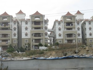 New Residential Complex in Hyderabad