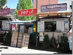 Food Stalls portland 1
