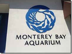 Monterrey Bay Acquarium