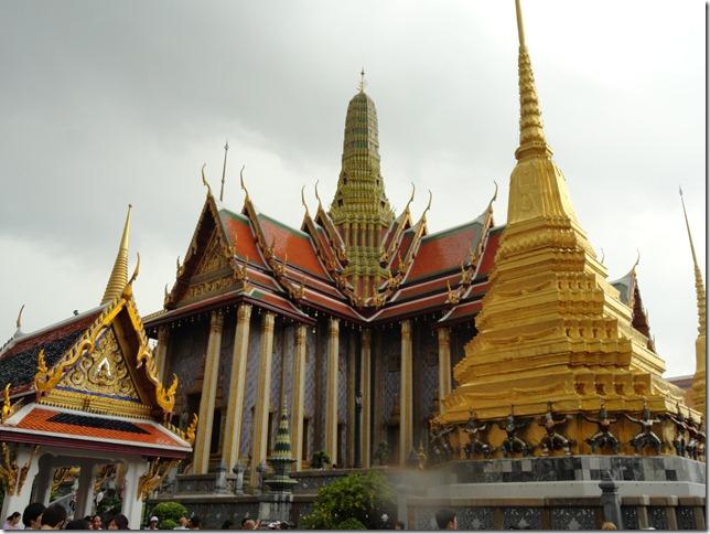 Delhi and Thailand 163
